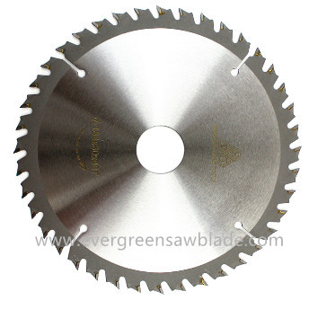 Evergreen TCT Circular Saw Blade