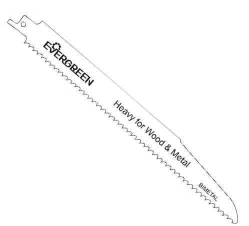 Demolition reciprocating saw blade S1110DF